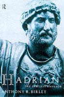 Hadrian: The Restless Emperor - Roman Imperial Biographies (Paperback)