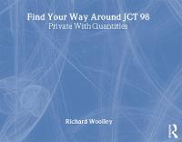 Find Your Way Around JCT 98 (Paperback)