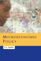 Microeconomic Policy (Hardback)