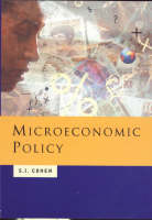 Microeconomic Policy (Paperback)