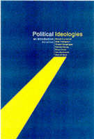 Political Ideologies: An Introduction (Paperback)