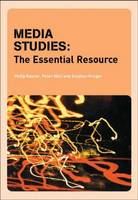 Media Studies: The Essential Resource - Essentials (Paperback)
