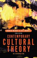 Contemporary Cultural Theory: An Introduction (Paperback)