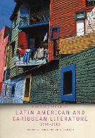 Encyclopedia of Twentieth-Century Latin American and Caribbean Literature, 1900-2003 (Hardback)