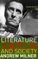 Literature, Culture and Society (Paperback)