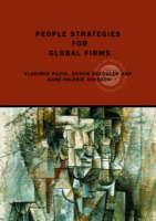 People Strategies for Global Firms - Global HRM (Paperback)