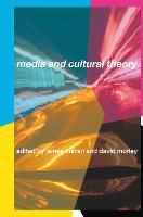 Media and Cultural Theory (Hardback)