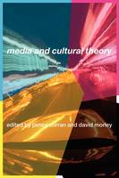 Media and Cultural Theory (Paperback)