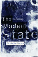 The Modern State (Paperback)