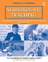 An Introduction to Teaching: A Handbook for Primary and Secondary School Teachers - Teaching Series (Paperback)