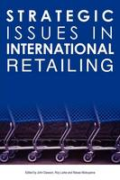 Strategic Issues in International Retailing (Paperback)