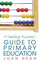A Teaching Assistant's Guide to Primary Education (Paperback)