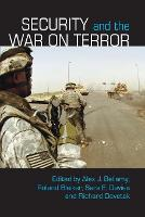 Security and the War on Terror - Contemporary Security Studies (Paperback)