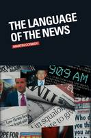 The Language of the News (Paperback)