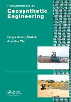 Fundamentals of Geosynthetic Engineering (Hardback)
