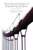 Planning and Design of Engineering Systems, Second Edition (Paperback)