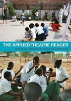 The Applied Theatre Reader (Paperback)