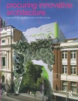 Procuring Innovative Architecture (Paperback)