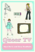 Queer TV: Theories, Histories, Politics (Paperback)