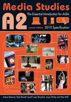 A2 Media Studies: The Essential Introduction for AQA - Essentials (Paperback)