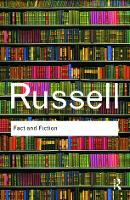 Fact and Fiction - Routledge Classics (Paperback)