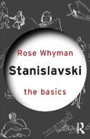 Stanislavski - Basics (Routledge) (Paperback)