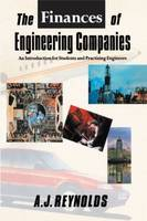 The Finances of Engineering Companies (Paperback)