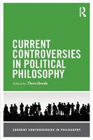 Current Controversies in Political Philosophy - Current Controversies in Philosophy (Paperback)