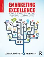 Emarketing Excellence: Planning and Optimizing your Digital Marketing (Paperback)