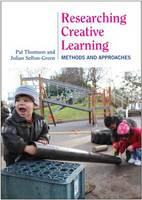 Researching Creative Learning: Methods and Issues (Paperback)