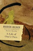 A Life of One's Own (Paperback)