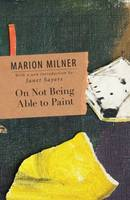 On Not Being Able to Paint (Paperback)