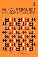 Human Resource Management in China: New Trends and Practices (Paperback)
