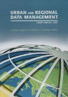 Urban and Regional Data Management: UDMS 2009 Annual (Hardback)