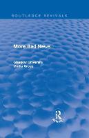 More Bad News - Routledge Revivals (Hardback)