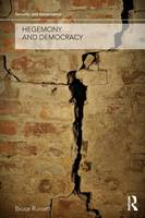 Hegemony and Democracy - Security and Governance (Paperback)