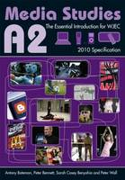 A2 Media Studies: The Essential Introduction for WJEC - Essentials (Paperback)