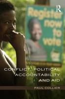 Conflict, Political Accountability and Aid (Paperback)
