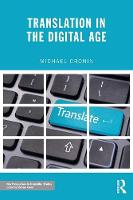 Translation in the Digital Age - New Perspectives in Translation and Interpreting Studies (Paperback)