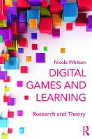 Digital Games and Learning: Research and Theory - Digital Games, Simulations, and Learning (Paperback)