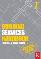 Building Services Handbook (Paperback)