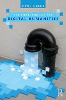 The Emergence of the Digital Humanities (Open Access) (Paperback)