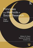 Principles and Methods of Social Research (Paperback)