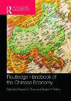 Routledge Handbook of the Chinese Economy (Hardback)