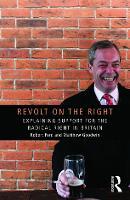 Revolt on the Right