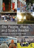 The People, Place, and Space Reader (Paperback)