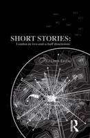Short Stories: London in Two-and-a-half Dimensions