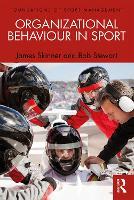 Organizational Behaviour in Sport