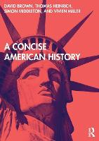 A Concise American History (Paperback)