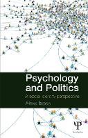 Psychology and Politics: A Social Identity Perspective (Hardback)